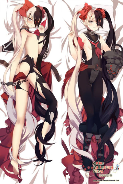 New Blade and Soul Anime Dakimakura Japanese Pillow Cover MGF-55001 ContestOneHundredTwenty9