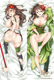 New Kantai Collection Anime Dakimakura Japanese Pillow Cover MGF-55024 ContestOneHundredTwentyOne12 - Anime Dakimakura Pillow Shop | Fast, Free Shipping, Dakimakura Pillow & Cover shop, pillow For sale, Dakimakura Japan Store, Buy Custom Hugging Pillow Cover - 2