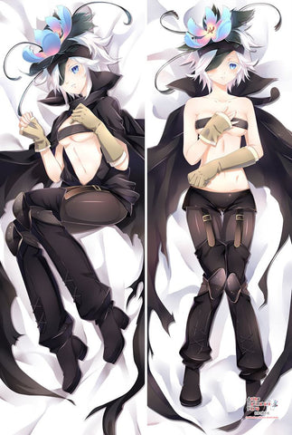 New Rokka no Yuusha Anime Dakimakura Japanese Hugging Body Pillow Cover MGF-57032 - Anime Dakimakura Pillow Shop | Fast, Free Shipping, Dakimakura Pillow & Cover shop, pillow For sale, Dakimakura Japan Store, Buy Custom Hugging Pillow Cover - 1