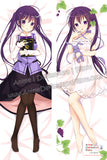 New Rize Tedeza - Is the Order a Rabbit Anime Dakimakura Japanese Hugging Body Pillow Cover ADP-62038 - Anime Dakimakura Pillow Shop | Fast, Free Shipping, Dakimakura Pillow & Cover shop, pillow For sale, Dakimakura Japan Store, Buy Custom Hugging Pillow Cover - 1