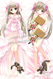 New Sora Kasugano - Yosuga no Sora Anime Dakimakura Japanese Hugging Body Pillow Cover ADP-63025 - Anime Dakimakura Pillow Shop | Fast, Free Shipping, Dakimakura Pillow & Cover shop, pillow For sale, Dakimakura Japan Store, Buy Custom Hugging Pillow Cover - 1