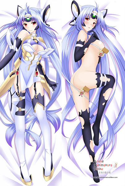 New  Xenosaga Anime Dakimakura Japanese Pillow Cover MGF 7015 - Anime Dakimakura Pillow Shop | Fast, Free Shipping, Dakimakura Pillow & Cover shop, pillow For sale, Dakimakura Japan Store, Buy Custom Hugging Pillow Cover - 1