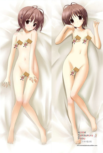 New  Akira Amatsume - Yosuga no Sora Anime Dakimakura Japanese Pillow Cover MGF 7022 - Anime Dakimakura Pillow Shop | Fast, Free Shipping, Dakimakura Pillow & Cover shop, pillow For sale, Dakimakura Japan Store, Buy Custom Hugging Pillow Cover - 1