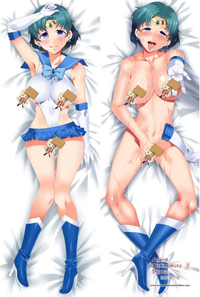 New  Sailor Moon Anime Dakimakura Japanese Pillow Cover MGF 7051