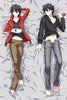New  Shintaro Kisaragi - Kagerou Project Male Anime Dakimakura Japanese Pillow Cover MGF 7082 - Anime Dakimakura Pillow Shop | Fast, Free Shipping, Dakimakura Pillow & Cover shop, pillow For sale, Dakimakura Japan Store, Buy Custom Hugging Pillow Cover - 1