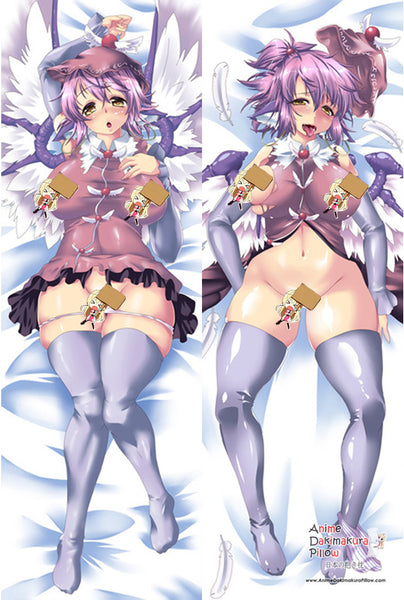 New  Touhou Project Anime Dakimakura Japanese Pillow Cover MGF 7104