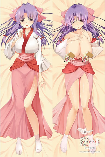 New  Eternal Melody Wakaba Kur enai Anime Dakimakura Japanese Pillow Cover MGF 7113 - Anime Dakimakura Pillow Shop | Fast, Free Shipping, Dakimakura Pillow & Cover shop, pillow For sale, Dakimakura Japan Store, Buy Custom Hugging Pillow Cover - 1