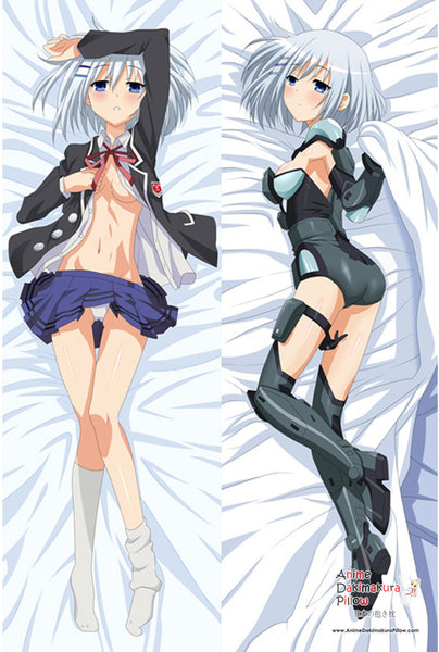 New  Origmai Tobiichi - Date a Live Anime Dakimakura Japanese Pillow Cover MGF 7116 - Anime Dakimakura Pillow Shop | Fast, Free Shipping, Dakimakura Pillow & Cover shop, pillow For sale, Dakimakura Japan Store, Buy Custom Hugging Pillow Cover - 1