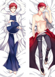 New Naruto Gaara Male Anime Dakimakura Japanese Pillow Cover MGF99 - Anime Dakimakura Pillow Shop | Fast, Free Shipping, Dakimakura Pillow & Cover shop, pillow For sale, Dakimakura Japan Store, Buy Custom Hugging Pillow Cover - 1