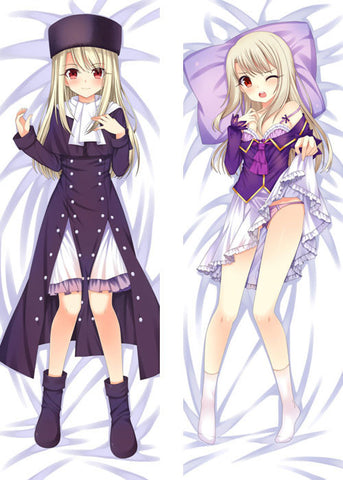 New Fate Illyasviel Anime Dakimakura Japanese Pillow Cover ContestOneHundredFour2 MGF100 - Anime Dakimakura Pillow Shop | Fast, Free Shipping, Dakimakura Pillow & Cover shop, pillow For sale, Dakimakura Japan Store, Buy Custom Hugging Pillow Cover - 1