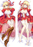 New Fate Saber Night Anime Dakimakura Japanese Pillow Cover ContestOneHundredFour9 MGF111 - Anime Dakimakura Pillow Shop | Fast, Free Shipping, Dakimakura Pillow & Cover shop, pillow For sale, Dakimakura Japan Store, Buy Custom Hugging Pillow Cover - 2