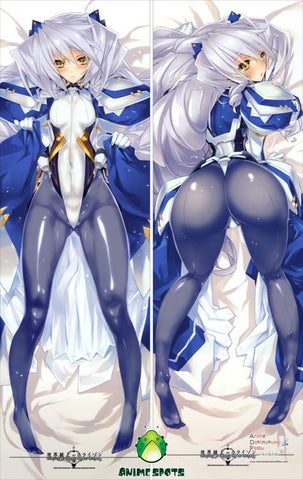 New Horizon on Middle Nowhere Neito Miuranatsudair Anime Dakimakura Japanese Pillow Cover MGF2021 - Anime Dakimakura Pillow Shop | Fast, Free Shipping, Dakimakura Pillow & Cover shop, pillow For sale, Dakimakura Japan Store, Buy Custom Hugging Pillow Cover - 1
