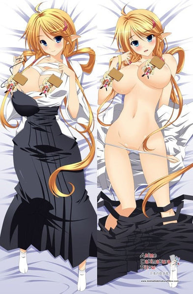 New  Anime Dakimakura Japanese Pillow Cover ContestNinetyThree 19 - Anime Dakimakura Pillow Shop | Fast, Free Shipping, Dakimakura Pillow & Cover shop, pillow For sale, Dakimakura Japan Store, Buy Custom Hugging Pillow Cover - 1