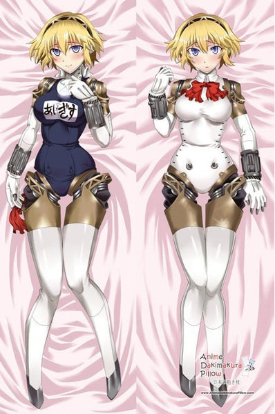 New  Anime Dakimakura Japanese Pillow Cover ContestNinetyThree 22 - Anime Dakimakura Pillow Shop | Fast, Free Shipping, Dakimakura Pillow & Cover shop, pillow For sale, Dakimakura Japan Store, Buy Custom Hugging Pillow Cover - 1