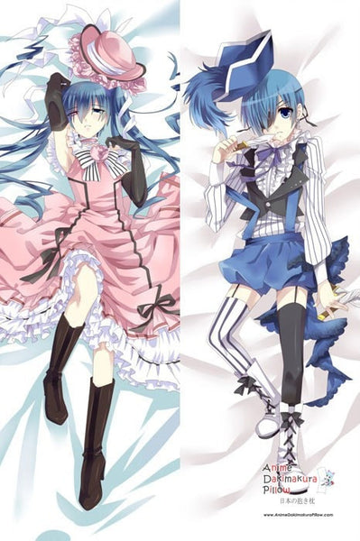 New  Anime Dakimakura Japanese Pillow Cover ContestNinetyThree 23 - Anime Dakimakura Pillow Shop | Fast, Free Shipping, Dakimakura Pillow & Cover shop, pillow For sale, Dakimakura Japan Store, Buy Custom Hugging Pillow Cover - 1