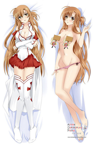 New Sword Art Online Anime Dakimakura Japanese Pillow Cover ContestNinetyFour 5 ADP-3025 - Anime Dakimakura Pillow Shop | Fast, Free Shipping, Dakimakura Pillow & Cover shop, pillow For sale, Dakimakura Japan Store, Buy Custom Hugging Pillow Cover - 1