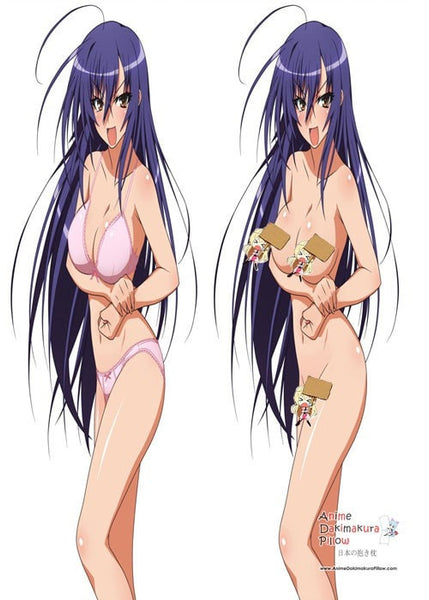 New  Anime Dakimakura Japanese Pillow Cover ContestNinetyFour 7