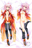 New Guilty Crown Yuzuriha Inori  Anime Dakimakura Japanese Pillow Cover ContestNinetyFour 8 - Anime Dakimakura Pillow Shop | Fast, Free Shipping, Dakimakura Pillow & Cover shop, pillow For sale, Dakimakura Japan Store, Buy Custom Hugging Pillow Cover - 2