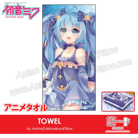 New-Hatsune-Miku-Vocaloid-Japanese-Anime-Soft-Quick-Dry-and-Highly-Absorbent-Towel-ADP-MJ170107