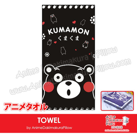 New-Kumamon-Japanese-Anime-Soft-Quick-Dry-and-Highly-Absorbent-Towel-ADP-MJ170110