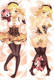 New Puella Magi Madoka Magica Anime Dakimakura Japanese Pillow Cover MQ22 - Anime Dakimakura Pillow Shop | Fast, Free Shipping, Dakimakura Pillow & Cover shop, pillow For sale, Dakimakura Japan Store, Buy Custom Hugging Pillow Cover - 1