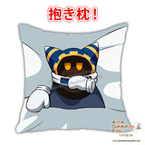 New Magolor - Kirby Anime Dakimakura Square Pillow Cover Custom Designer Danielle Hosey ADC713 - Anime Dakimakura Pillow Shop | Fast, Free Shipping, Dakimakura Pillow & Cover shop, pillow For sale, Dakimakura Japan Store, Buy Custom Hugging Pillow Cover - 2
