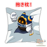 New Magolor - Kirby Anime Dakimakura Square Pillow Cover Custom Designer Danielle Hosey ADC713 - Anime Dakimakura Pillow Shop | Fast, Free Shipping, Dakimakura Pillow & Cover shop, pillow For sale, Dakimakura Japan Store, Buy Custom Hugging Pillow Cover - 1