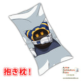 New Magolor - Kirby Anime Dakimakura Rectangle Pillow Cover Custom Designer Danielle Hosey ADC711 - Anime Dakimakura Pillow Shop | Fast, Free Shipping, Dakimakura Pillow & Cover shop, pillow For sale, Dakimakura Japan Store, Buy Custom Hugging Pillow Cover - 2