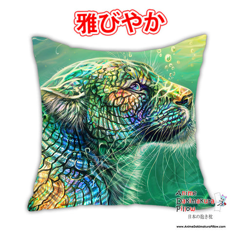 New Mother of Pearl Anime Dakimakura Japanese Pillow Cover Custom Designer Maquenda ADC323 - Anime Dakimakura Pillow Shop | Fast, Free Shipping, Dakimakura Pillow & Cover shop, pillow For sale, Dakimakura Japan Store, Buy Custom Hugging Pillow Cover - 1