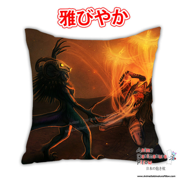 New Transformationfin large Anime Dakimakura Japanese Pillow Cover Custom Designer Maquenda ADC325 - Anime Dakimakura Pillow Shop | Fast, Free Shipping, Dakimakura Pillow & Cover shop, pillow For sale, Dakimakura Japan Store, Buy Custom Hugging Pillow Cover - 1