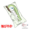 New Meloetta Anime Dakimakura Square Japanese Pillow Cover Custom Designer AsiagoSandwich ADC383 - Anime Dakimakura Pillow Shop | Fast, Free Shipping, Dakimakura Pillow & Cover shop, pillow For sale, Dakimakura Japan Store, Buy Custom Hugging Pillow Cover - 2