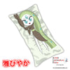 New Meloetta Anime Dakimakura Square Japanese Pillow Cover Custom Designer AsiagoSandwich ADC383 - Anime Dakimakura Pillow Shop | Fast, Free Shipping, Dakimakura Pillow & Cover shop, pillow For sale, Dakimakura Japan Store, Buy Custom Hugging Pillow Cover - 1