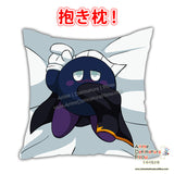 New Meta Knight Anime Dakimakura Square Pillow Cover Custom Designer Danielle Hosey ADC716 - Anime Dakimakura Pillow Shop | Fast, Free Shipping, Dakimakura Pillow & Cover shop, pillow For sale, Dakimakura Japan Store, Buy Custom Hugging Pillow Cover - 1