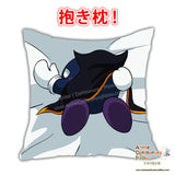 New Meta Knight Anime Dakimakura Square Pillow Cover Custom Designer Danielle Hosey ADC716 - Anime Dakimakura Pillow Shop | Fast, Free Shipping, Dakimakura Pillow & Cover shop, pillow For sale, Dakimakura Japan Store, Buy Custom Hugging Pillow Cover - 2