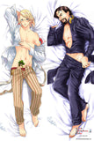 New Doctor Who Anime Male Dakimakura Japanese Pillow Custom Designer MistressAinley ADC125 - Anime Dakimakura Pillow Shop | Fast, Free Shipping, Dakimakura Pillow & Cover shop, pillow For sale, Dakimakura Japan Store, Buy Custom Hugging Pillow Cover - 1