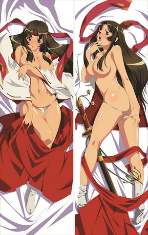 New Queen's Blade Anime Dakimakura Japanese Pillow Cover NH3 - Anime Dakimakura Pillow Shop | Fast, Free Shipping, Dakimakura Pillow & Cover shop, pillow For sale, Dakimakura Japan Store, Buy Custom Hugging Pillow Cover - 1