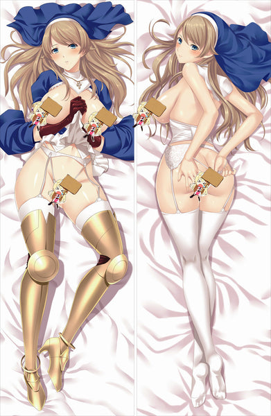 New Queen's Blade Anime Dakimakura Japanese Pillow Cover NH5 - Anime Dakimakura Pillow Shop | Fast, Free Shipping, Dakimakura Pillow & Cover shop, pillow For sale, Dakimakura Japan Store, Buy Custom Hugging Pillow Cover - 1