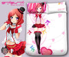 New Nishikino Maki - Love Live Japanese Anime Bed Blanket or Duvet Cover with Pillow Covers Blanket 5 - Anime Dakimakura Pillow Shop | Fast, Free Shipping, Dakimakura Pillow & Cover shop, pillow For sale, Dakimakura Japan Store, Buy Custom Hugging Pillow Cover - 1
