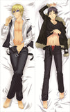 New Male Category Anime Dakimakura Japanese Pillow Cover NK3 - Anime Dakimakura Pillow Shop | Fast, Free Shipping, Dakimakura Pillow & Cover shop, pillow For sale, Dakimakura Japan Store, Buy Custom Hugging Pillow Cover - 1