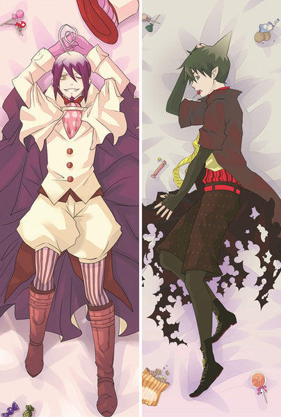 New Male Category Anime Dakimakura Japanese Pillow Cover NK10 - Anime Dakimakura Pillow Shop | Fast, Free Shipping, Dakimakura Pillow & Cover shop, pillow For sale, Dakimakura Japan Store, Buy Custom Hugging Pillow Cover - 1