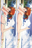 New Magical Girl Lyrical Nanoha Anime Dakimakura Japanese Pillow Cover NY116 - Anime Dakimakura Pillow Shop | Fast, Free Shipping, Dakimakura Pillow & Cover shop, pillow For sale, Dakimakura Japan Store, Buy Custom Hugging Pillow Cover - 2