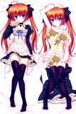 New  Naru Nanao Anime Dakimakura Japanese Pillow Cover Naru Nanao1 - Anime Dakimakura Pillow Shop | Fast, Free Shipping, Dakimakura Pillow & Cover shop, pillow For sale, Dakimakura Japan Store, Buy Custom Hugging Pillow Cover - 1