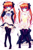 New  Naru Nanao Anime Dakimakura Japanese Pillow Cover Naru Nanao1 - Anime Dakimakura Pillow Shop | Fast, Free Shipping, Dakimakura Pillow & Cover shop, pillow For sale, Dakimakura Japan Store, Buy Custom Hugging Pillow Cover - 2