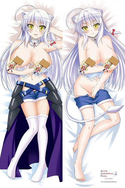 New Dog Days Leonmichelli Anime Dakimakura Japanese Pillow Cover H2820