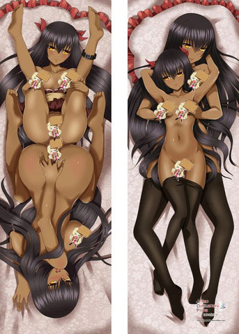 New Nemesis - To Love Ru Anime Dakimakura Japanese Pillow Cover MGF016 - Anime Dakimakura Pillow Shop | Fast, Free Shipping, Dakimakura Pillow & Cover shop, pillow For sale, Dakimakura Japan Store, Buy Custom Hugging Pillow Cover - 1