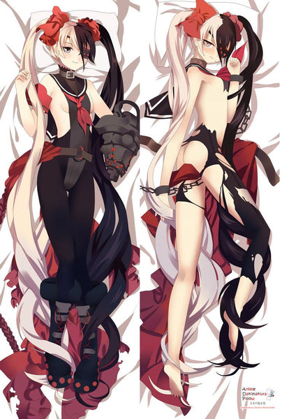 New Blade and Soul Po Hwa Ran Anime Dakimakura Japanese Pillow Cover MGF-55001 - Anime Dakimakura Pillow Shop | Fast, Free Shipping, Dakimakura Pillow & Cover shop, pillow For sale, Dakimakura Japan Store, Buy Custom Hugging Pillow Cover - 1
