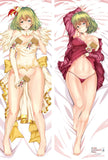 New Cute Sexy Woman Anime Dakimakura Japanese Pillow Cover MGF-55054 - Anime Dakimakura Pillow Shop | Fast, Free Shipping, Dakimakura Pillow & Cover shop, pillow For sale, Dakimakura Japan Store, Buy Custom Hugging Pillow Cover - 1