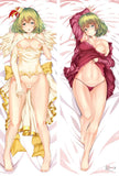 New Cute Sexy Woman Anime Dakimakura Japanese Pillow Cover MGF-55054 - Anime Dakimakura Pillow Shop | Fast, Free Shipping, Dakimakura Pillow & Cover shop, pillow For sale, Dakimakura Japan Store, Buy Custom Hugging Pillow Cover - 2