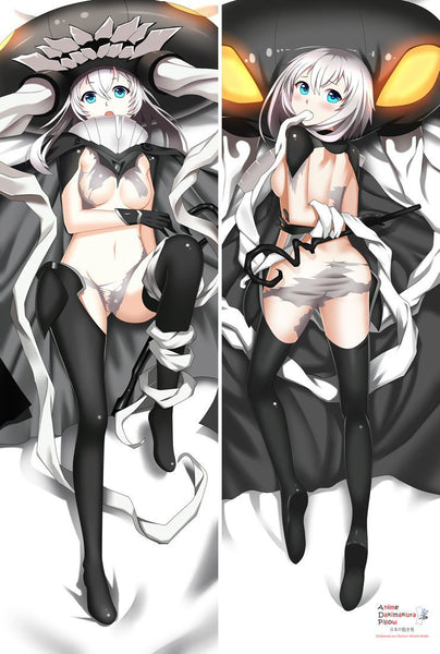 New Kantai Collection Wo-Class Anime Dakimakura Japanese Pillow Cover MGF-55002 - Anime Dakimakura Pillow Shop | Fast, Free Shipping, Dakimakura Pillow & Cover shop, pillow For sale, Dakimakura Japan Store, Buy Custom Hugging Pillow Cover - 1