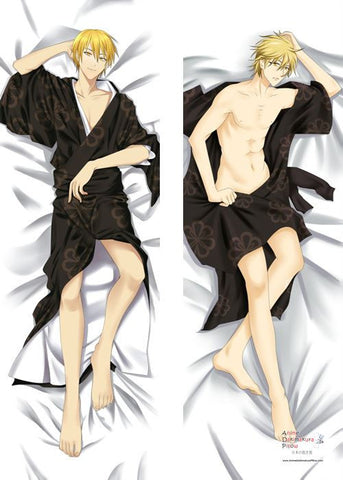 New Kuroko no Basuke Ryota Kise Male Anime Dakimakura Japanese Pillow Cover MGF070 - Anime Dakimakura Pillow Shop | Fast, Free Shipping, Dakimakura Pillow & Cover shop, pillow For sale, Dakimakura Japan Store, Buy Custom Hugging Pillow Cover - 1